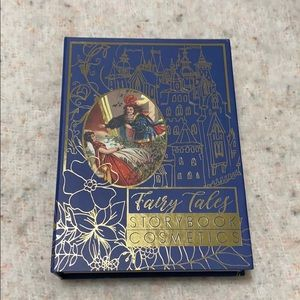 Storybook Cosmetics eyeshadow palette